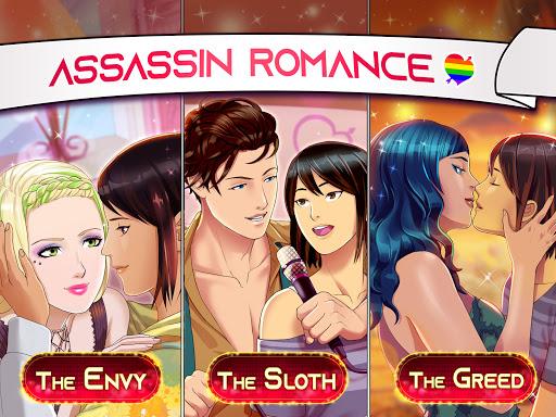 Lovestruck Choose Your Romance 12 تصوير الشاشة