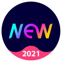 New Launcher 2021 themes, icon packs, wallpapers on APKTom
