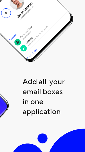 Mail.ru - Email App screenshot 2