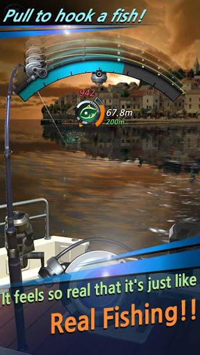 Fishing Hook 5 تصوير الشاشة