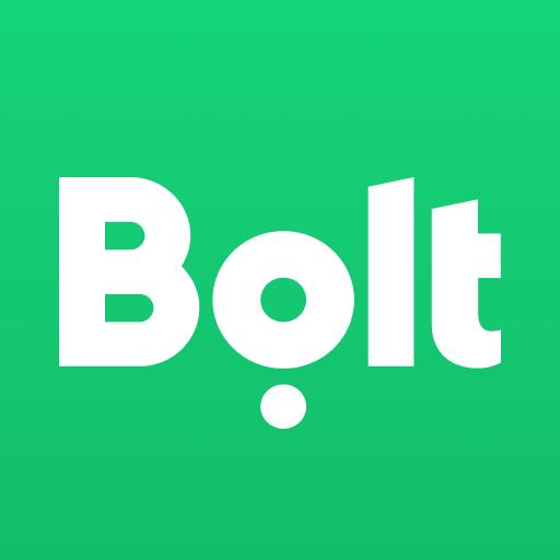 Bolt: Viajes rápidos y accesibles icon
