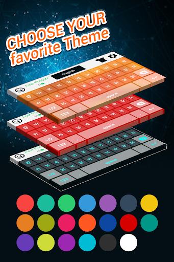 Punjabi keyboard app - Punjabi Typing Keyboard screenshot 2