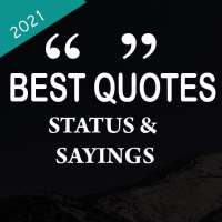 Best Quotes, Status & Sayings on APKTom