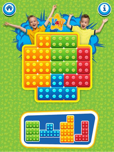 Vlad and Niki - Smart Games screenshot 24