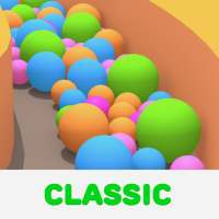Sand Balls Classic on 9Apps