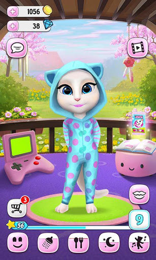 My Talking Angela screenshot 6