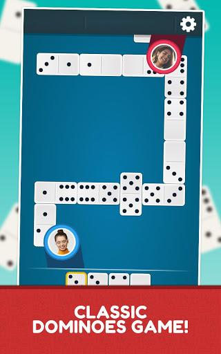 Dominos Online Jogatina: Dominoes Game Free screenshot 17