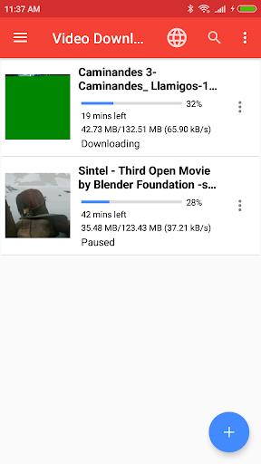 Video Downloader screenshot 2