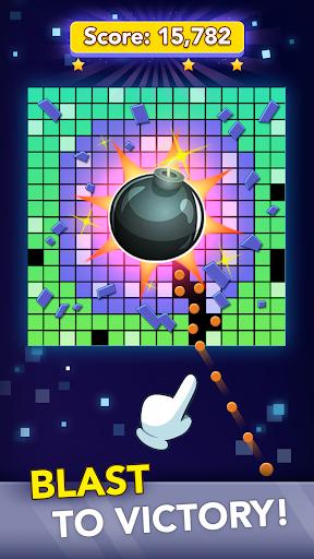 Bricks n Balls screenshot 1
