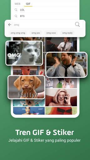 Facemoji Emoji Keyboard-Emoji Lucu,Stiker,Tema,GIF screenshot 6