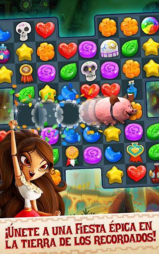 Sugar Smash screenshot 8