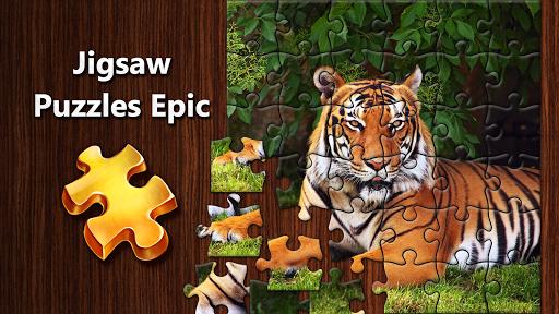 Jigsaw Puzzles Epic screenshot 11