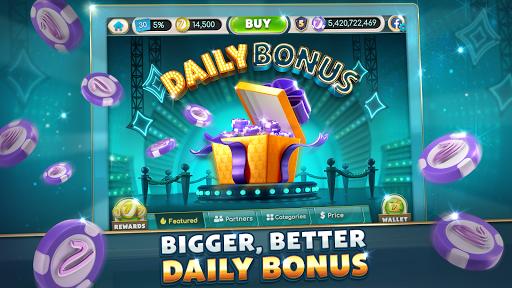 myVEGAS Slots: Las Vegas Casino Games & Slots screenshot 4
