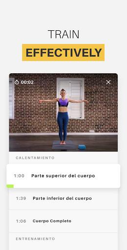 Yoga-Go: Yoga For Weight Loss 7 تصوير الشاشة