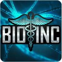Bio Inc - Plague and rebel doctors offline on APKTom