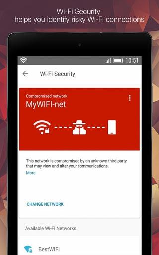 JioSecurity: Malware Scan, Antivirus, App Lock screenshot 14