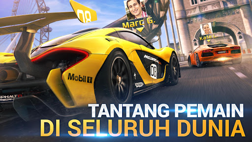 Asphalt 8: Airborne - Fun Real Car Racing Game screenshot 4