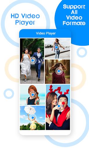 video player HD 2021 1 تصوير الشاشة