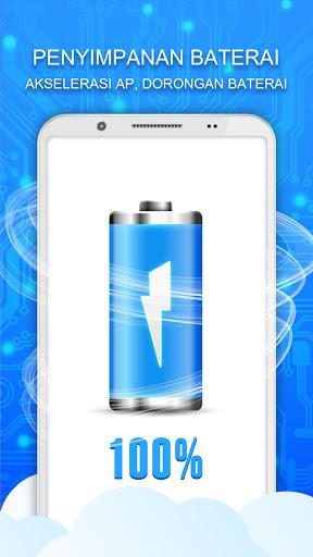 Ponsel Pembersih Cache Memory screenshot 3