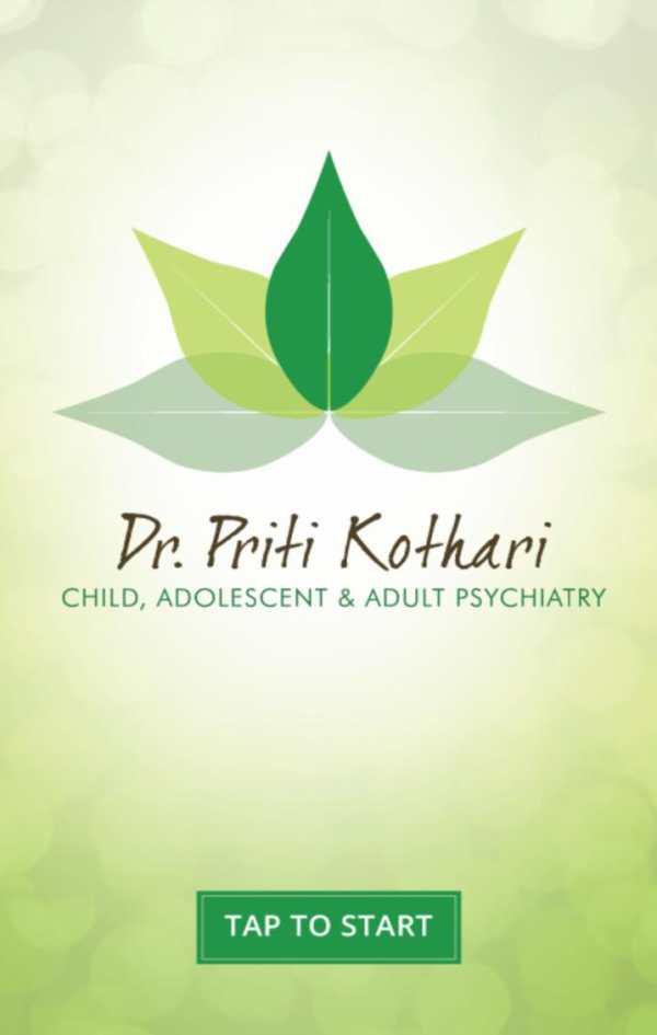 Dr. Priti Kothari स्क्रीनशॉट 1