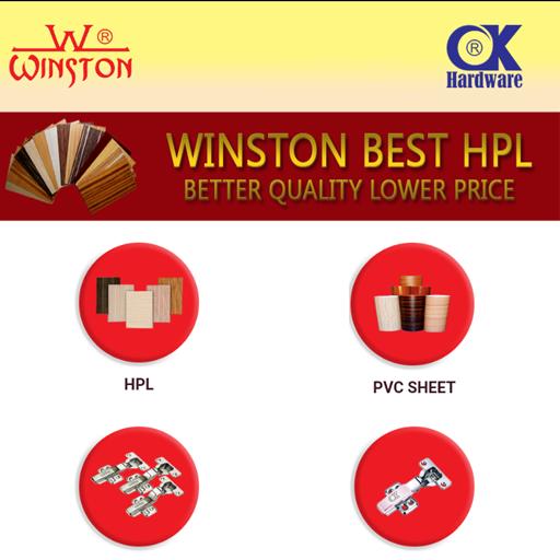 Winston Best HPL Indonesia screenshot 1