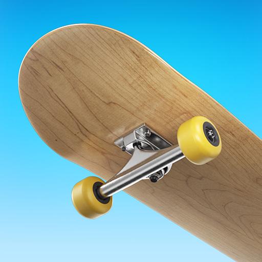 Flip Skater أيقونة