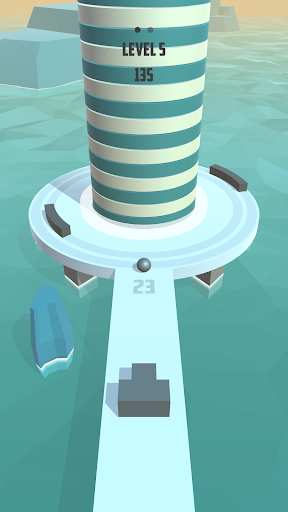 Fire Balls 3D screenshot 7