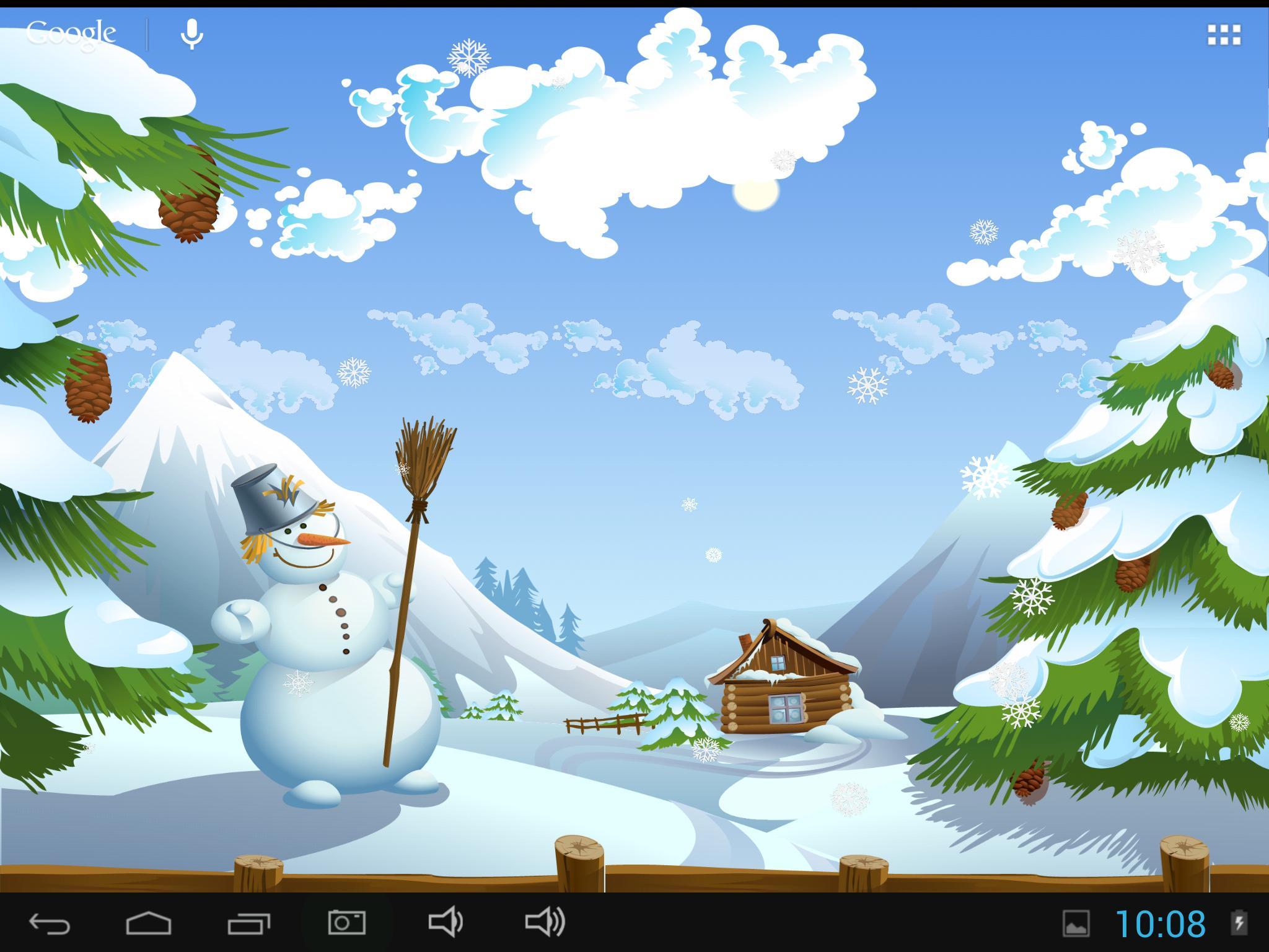 Spring and Easter Live Wallpaper + Tamagotchi Pet screenshot 14