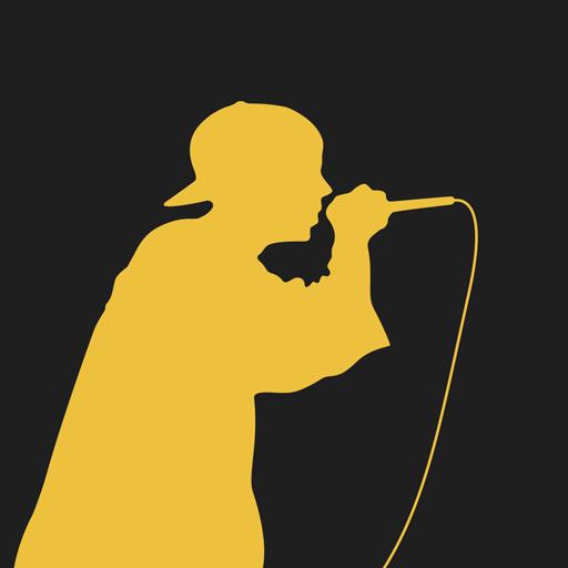 Rap Fame - Rap Music Studio with beats & vocal FX icon
