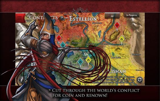 RAVENMARK: Mercenaries screenshot 12