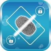 Fingerprint Lock Screen Prank on APKTom