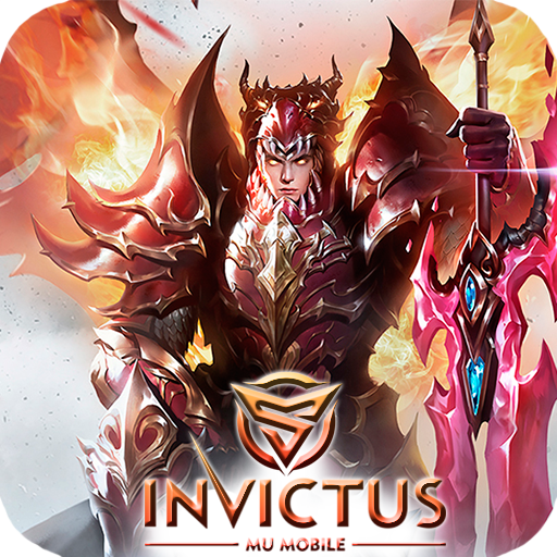 Mu Origin Invictus - New MMORPG Mounts أيقونة