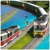 Crazy Train Subway Runner Game on APKTom