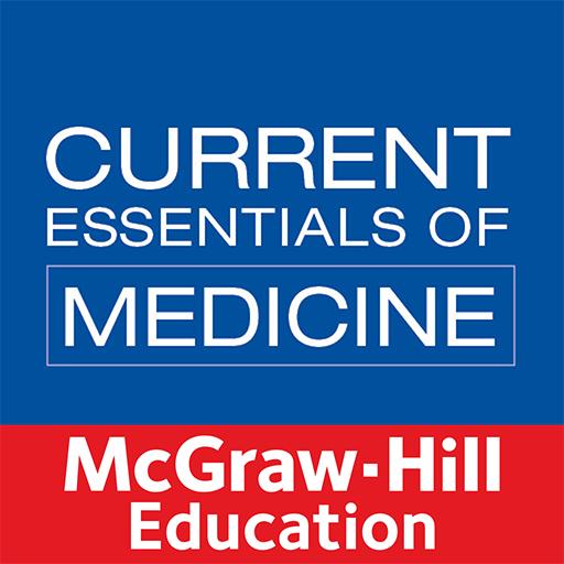 Current Essentials of Medicine أيقونة