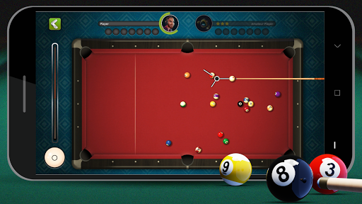 8 Ball Billiards- Offline Free Pool Game screenshot 21