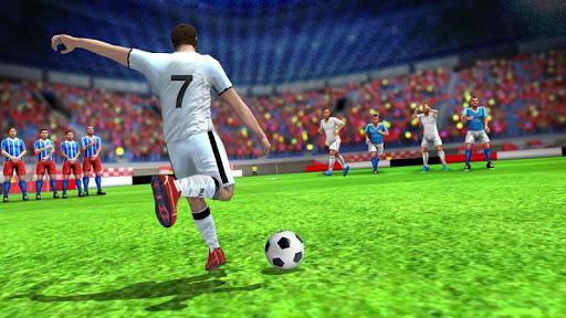 Football Soccer League - Play The Soccer Game screenshot 2