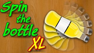 Spin The Bottle XL screenshot 1