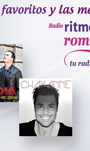 Radio Ritmo romantica | Tu Radio de Baladas screenshot 2