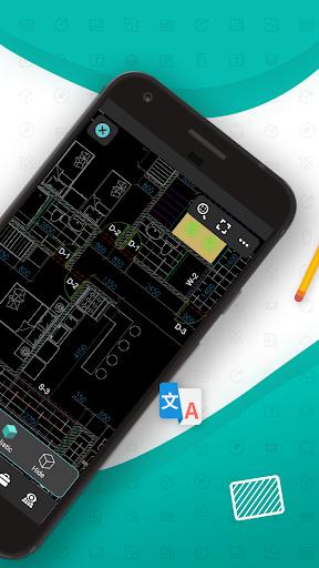 DWG FastView-CAD Viewer & Editor 2 تصوير الشاشة