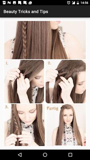 Nails.Makeup.Hairstyle screenshot 11