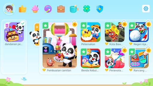 Dunia Bayi Panda screenshot 8