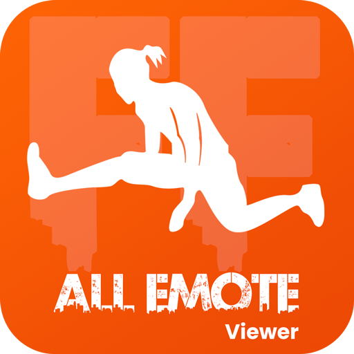 ikon FFEmotes | Dances & Emotes Battle Royale