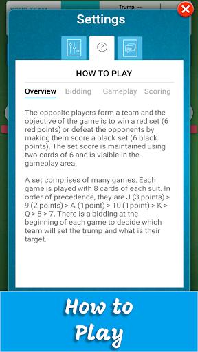 Card Game 29 8 تصوير الشاشة