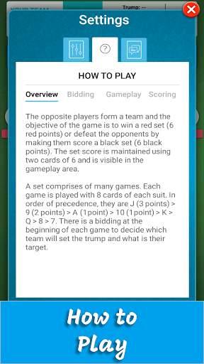 Card Game 29 screenshot 8