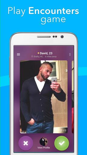 FastMeet: Chat, Dating, Love screenshot 4