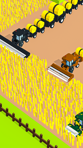 Harvest.io – Farming Arcade in 3D screenshot 6