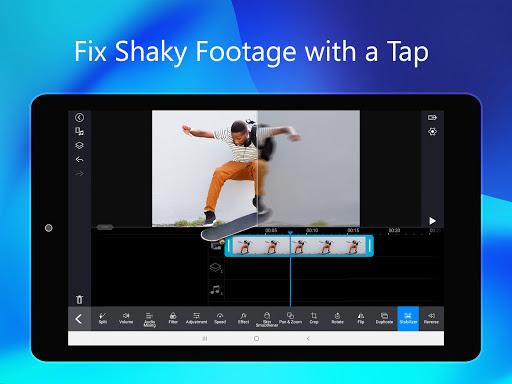PowerDirector - Video Editor App, Best Video Maker screenshot 24