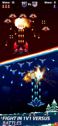 Galaxy Attack - Space Shooter 2021 screenshot 5