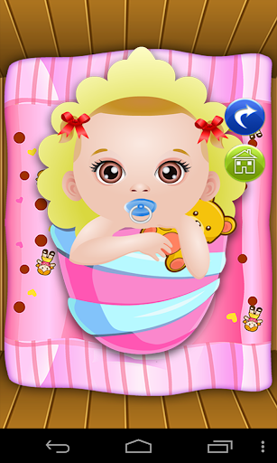 Baby Doctor Office Clinic screenshot 11