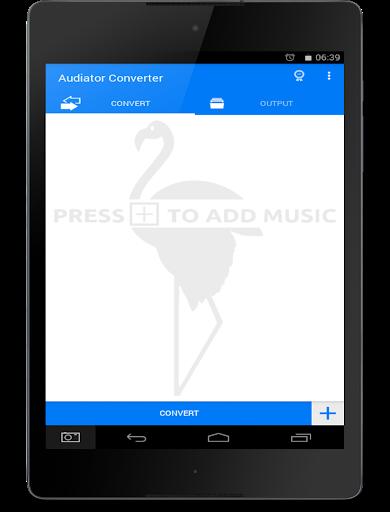 All Video Mp3 Audio Converter screenshot 18